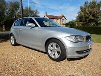 BMW 1 Series 116i SE 3dr - £4750