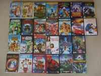 Children's DVDs - Mixed Collection of 26no. Titles