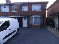 A very clean and modern 3 Bedroom house in Bordesley Green