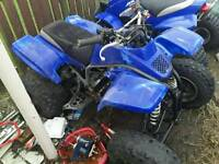 Yamaha blaster spares or repair **still here**