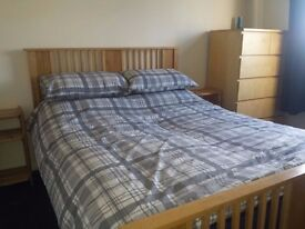 Double bedroom for let in Howden, Livingston