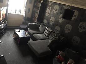 1bed ground floor flat to exchange