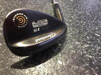 Cleveland CG15 64 degree lob wedge left handed