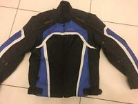 Motorbike motorcycle Jacket