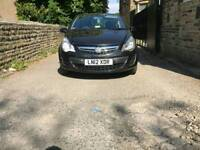 Vauxhall Corsa 1.3 cdti 2012 108k cheap family car ready to drive away