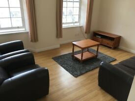 Gorgeous large 2 bedroom flat on George St Perth