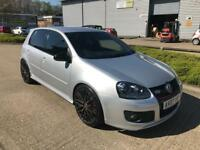 2007 VW GOLF GTI EDITION 30