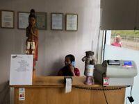 Deep Tissue Thai Massage and Sauna for Ladies and Gentlmen