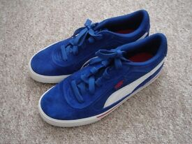"Puma classic ""Sport Lifestyle"" trainers,"