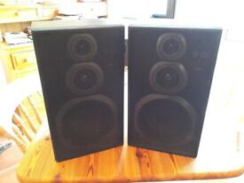 JVC Speakers for Sale ...
