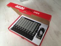 Akai APC-Mini New Condition