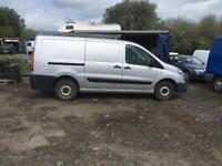 Citroen Dispatch 2.0 HDI parts