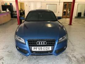 Audi A5 2.0 TDI S Line (Special Edition) lots of factory Extras