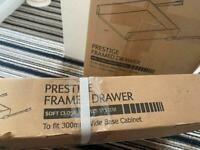 Drawer runner