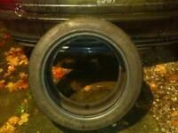 Kumho Part Worn Tyre 5mm