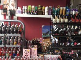 Shop/ hairdresser to let in Leytonstone