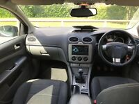 2008 FORD FOCUS TITANIUM 125 WITH 49000 LOW MILEAGE IN PERFECT CONDITION