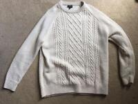 Male Knitted jumper