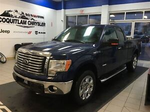 2011 Ford F-150 XLT Loaded Alloy