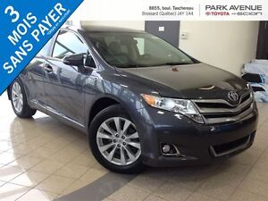 2013 Toyota Venza AWD*0 ACCIDENT*BLUETOOTH*DEMAREUR A DISTANCE*