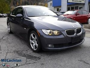 2007 BMW 3 Series 328xi-6Cyl-AWD