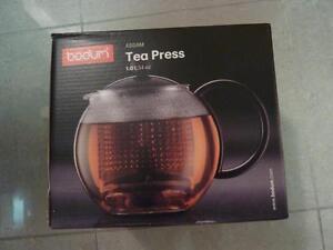 Bodum Assam Tea Press (1844-01US) - Black