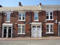 Spacious 2 Bedroom Lower Flat situated in Bensham, Gateshead. NO Bond! DSS Welcome!