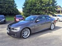 BMW 3 Series 320i M Sport Coupe - Stunning!