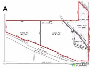 $3,352,500 - Land to be developed for sale in RM of Rosser