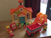 Happyland Preschool