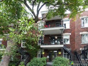 209 000$ - Condo à vendre à Rosemont / La Petite Patrie