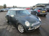 2002 MINI COOPER 1.6 - FSH - FREE DELIVERY - WARRANTY AVAILABLE NOT A CLASS.A1