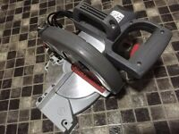 Performance 210 mm Power Mitre Saw PMSL210m