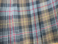 Beautiful Gent's/Youth's Kilt in weathered Farquharson tartan
