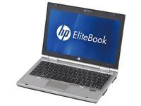 HP PROBOOK 2560p /INTEL i5 2.60 GHz/ 5 GB Ram/ 320 GB HDD/ WEBCAM/ BLUETOOTH - WIN 10
