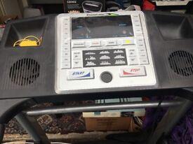 Treadmill (Powertrek TX2000)