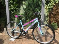 """Falcon Enigma 26"""" Ladies Mountain Bike"""