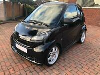 2010 Brabus Smart Car For Sale