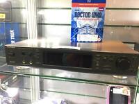 Technics DSP digital sound SH-GE90 processor