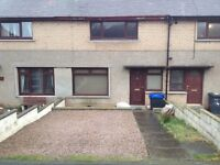 % under offer %2 bed terraced house for rent in quiet village, full or part furnished.