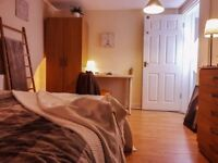 AMAZING DOUBLE ROOM IN LOVELY PROPERTY IN LEWISHAM