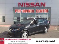 2014 Nissan Rogue S, FWD, 1 OWNER, NO ACCIDENTS City of Toronto Toronto (GTA) Preview