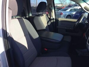 2011 Ram 1500 SLT 4x4- Low kms-warranty-no p Regina Regina Area image 12