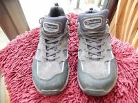 Berghaus Men's Explorer Trail Low Rise Hiking/Walking Shoes Size 7 Good condition
