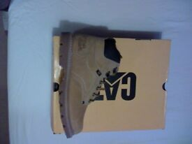 Brand New Size 9 Colarado CAT Boots