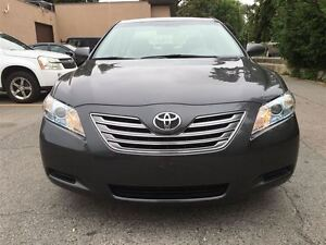 2008 Toyota CAMRY HYBRID XLE / 1 OWNER ALL SERVICE RECORD UP TO  Kitchener / Waterloo Kitchener Area image 9