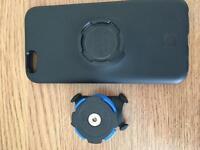 Quadlock iphone 6/s compatable