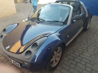 Cheap Smart Roadster