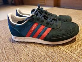 Adidas L.A. Trainer good condition