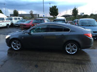 2011 VAUXHALL INSIGNIA 2.0 DIESEL AUTO ,,PCO LICENCE,, SUPERB DRIVE/toyota avensis/vw passat/zafiral